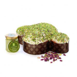 veľkonočný koláč colomba