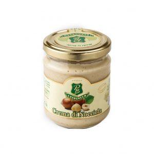 orechové maslo